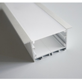 Recessed LED Profile ALP045-S