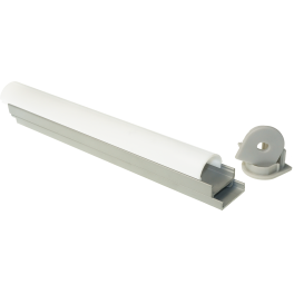 LED profile ALP010 for Recessed light