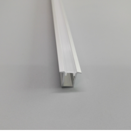 ALP117 Super slim Aluminium LED profile For Recessed  light