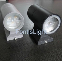 5W up down wall light